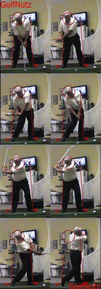 Full Swing Instruction